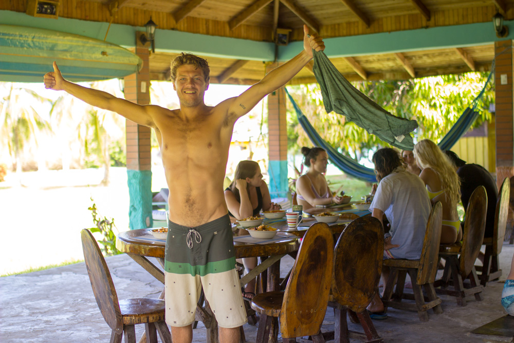 best surf camp costa rica