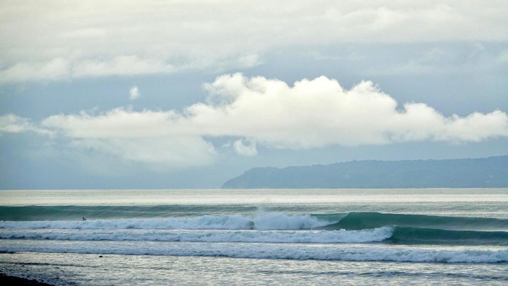 secret waves