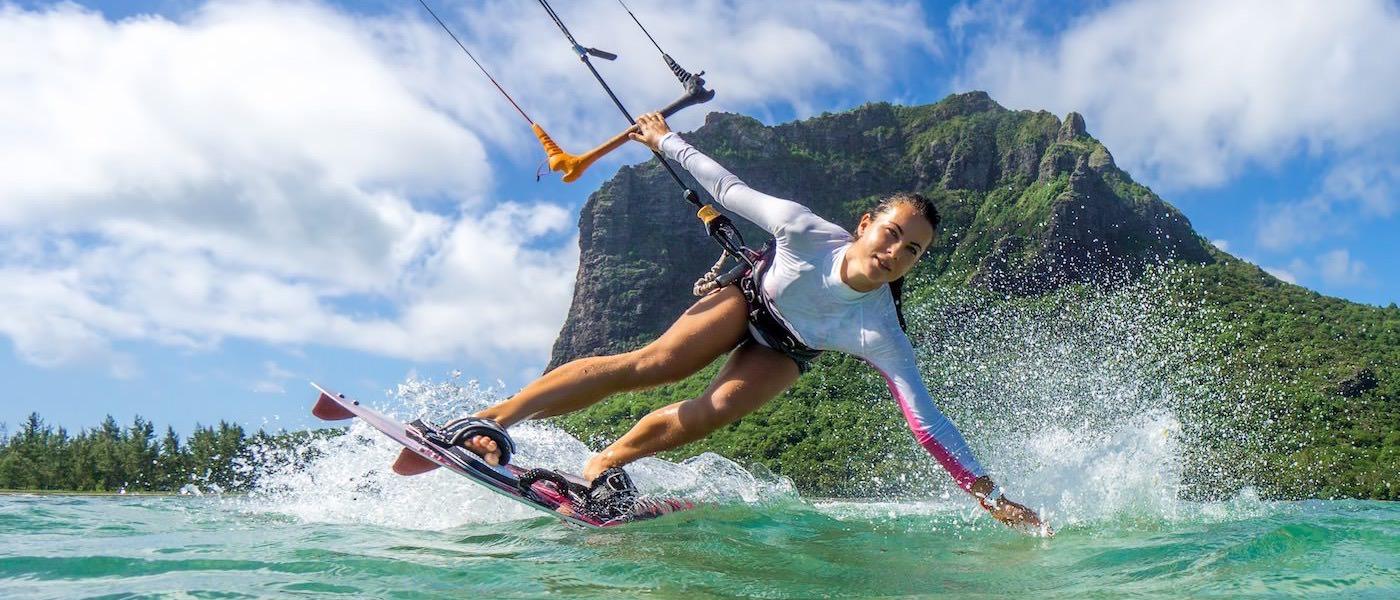 Kitesurfing Surf Reviews