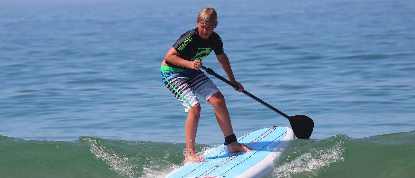SUP Paddleboarding Surf Reviews