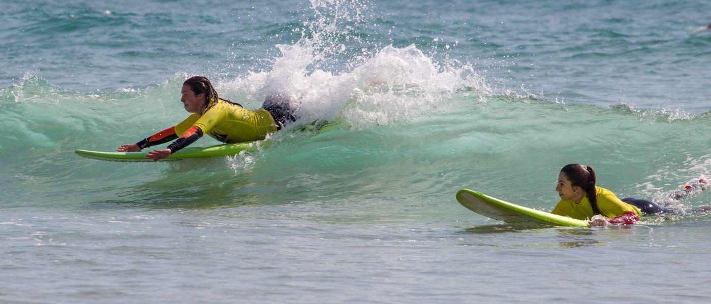 Surf School Reviews