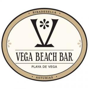Vega Beach Bar logo