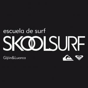Skool Surf logo