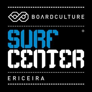Ericeira Surf Center logo