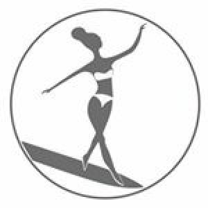 Dancing the Waves logo