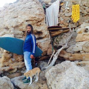 Surf Jamal Tafedna picture