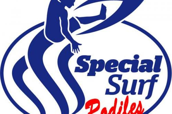 Special Surf logo
