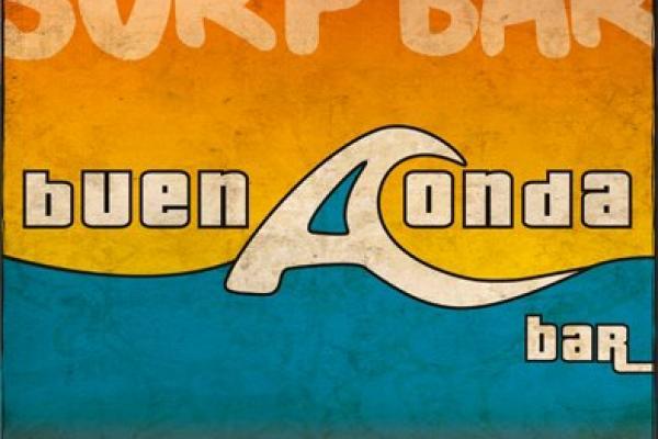 Buenaonda Bar logo