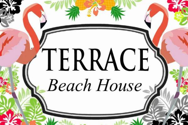 Terrace Beach House logo