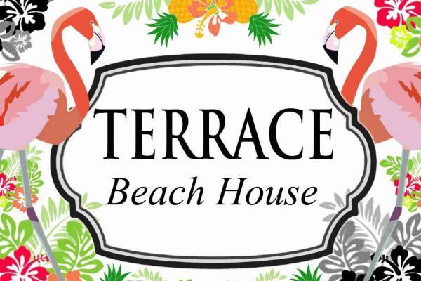 Terrace Beach House logo