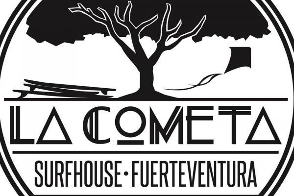 La Cometa logo