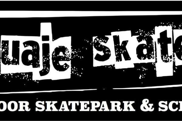 Guaja Skate logo