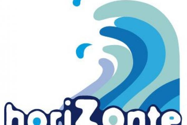 Horizonte Surf School logo