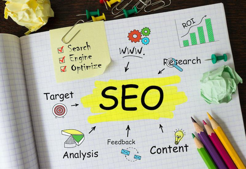 search engine optimization for surf industry